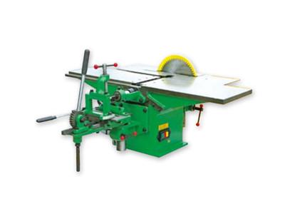 木工机械液压系统解决方案