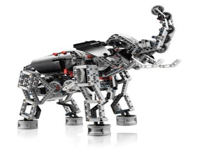 机器人领域液压系统解决方案