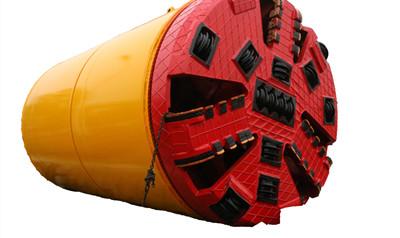 盾构机械领域液压系统解决方案