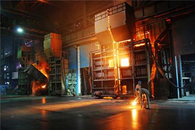 冶金行业液压系统解决方案