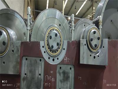 【科兴液压】硬管系统设计工程实例