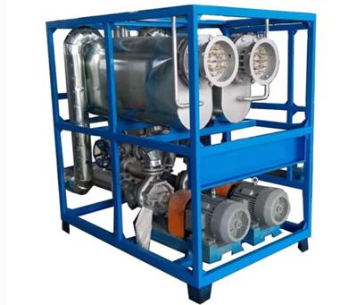 电炉控制系统机械液压系统解决方案