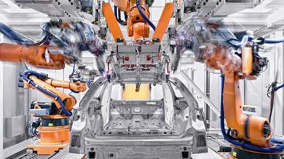 汽车制造液压系统解决方案