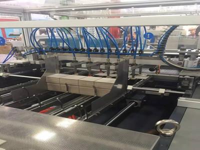 包装机械液压系统解决方案
