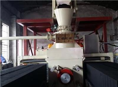 铸造机械液压系统解决方案