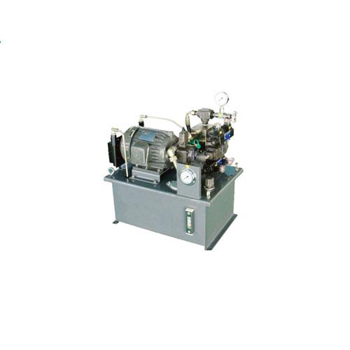 科兴液压泵站
