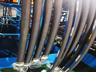 路桥机械高压胶管