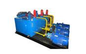 高压 液压泵站