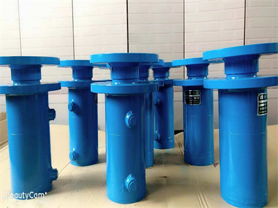 扒渣机液压油缸