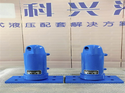 注塑机械液压油缸