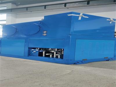 冶金机械液压站