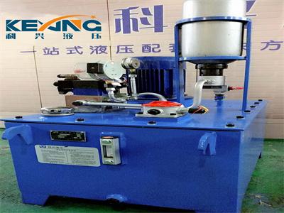 轨道机械液压泵
