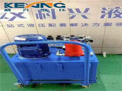 包装机械液压站