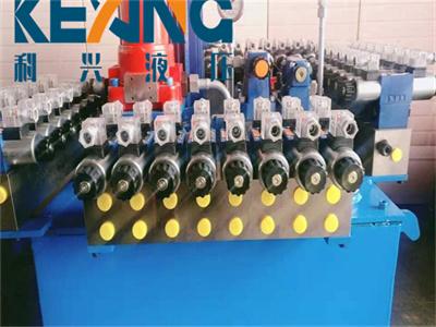 铸造机械液压泵站