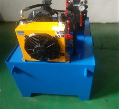 轮胎机液压泵站