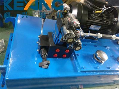 印刷机械液压泵站